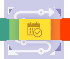 Workflow de production vidéo et gestion de projet