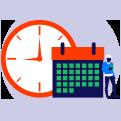 Time allowance